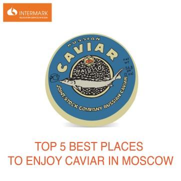 Top caviar