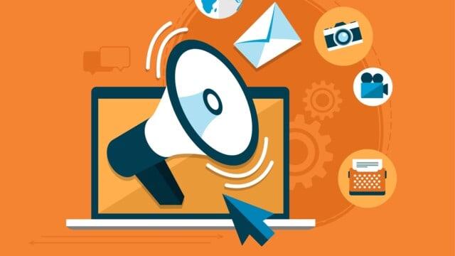 Sztuka reklamy / Efektywna reklama w internecie