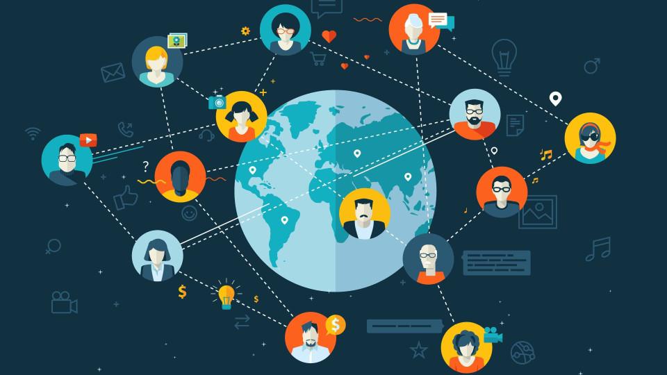 Reklama w Internecie / Marketing internetowy