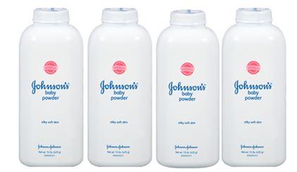 Johnson & Jonson Baby Powder