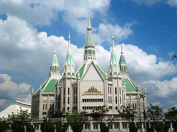 Iglesia Ni Cristo Keeps Growing Amid Challenges; Opening Five Chapels in  North America - iRebyu