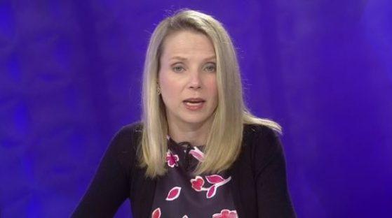 Yahoo CEO Marissa Mayer Second Quarter Earnings
