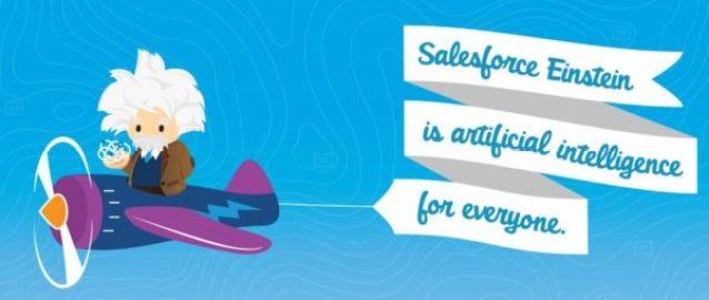 Image screenshot from Salesforce.com website