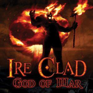 GOD OF WAR ALBUM
