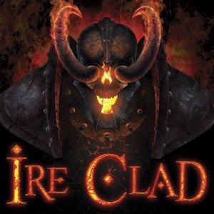 IRE CLAD DEBUT ALBUM