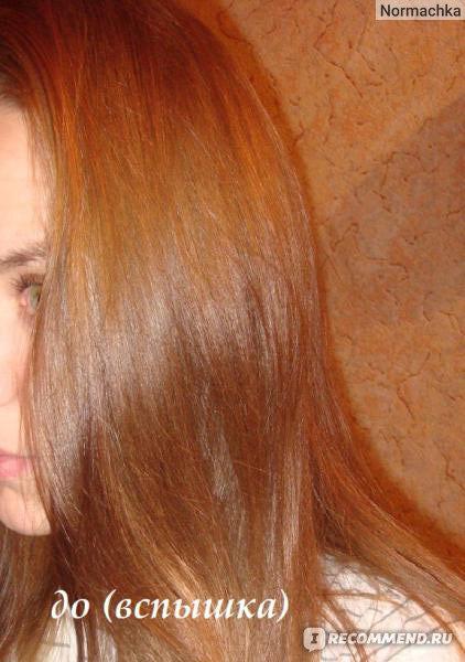 Краска для волос Estel professional De Luxe - «7/1 русый ...