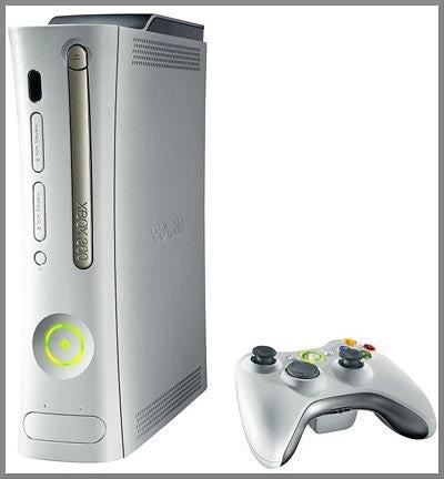 Игровая консоль XBOX 360 | Отзывы покупателей