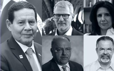 Mudança Climática e Soberania Nacional – Perspectivas e desafios do Brasil