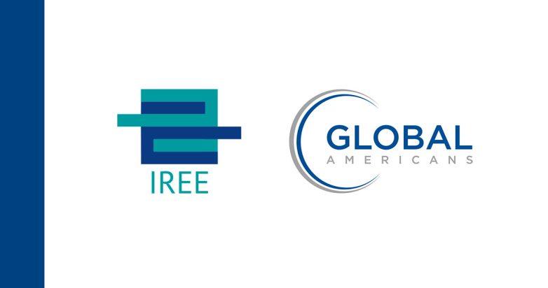 IREE e Global American firmam parceria