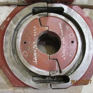 "Hydril 11"" 5M Model V BOP"