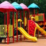 Playground dla Zosi.