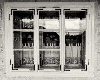 Okno - Window