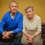 Babcia i Dziadzio