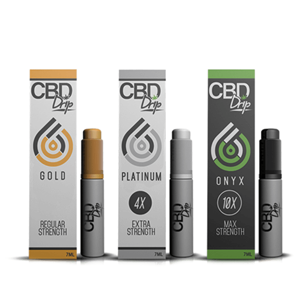 Keep CBD products out of direct sunlight