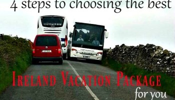 Ireland Travel Question Should I Purchase An Ireland Vacation - Ireland vacation packages 2015