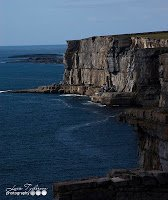 Aran islands - the Atlantic islands