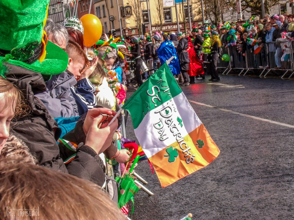 St. Patrick's Day Galway