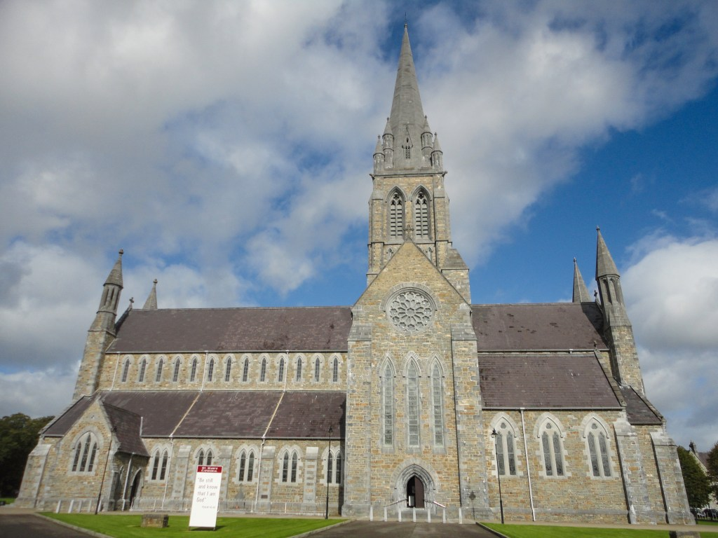 St. Mary's Cathedral Killarney