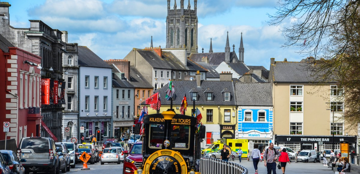 Things to do in Kilkenny, Ireland