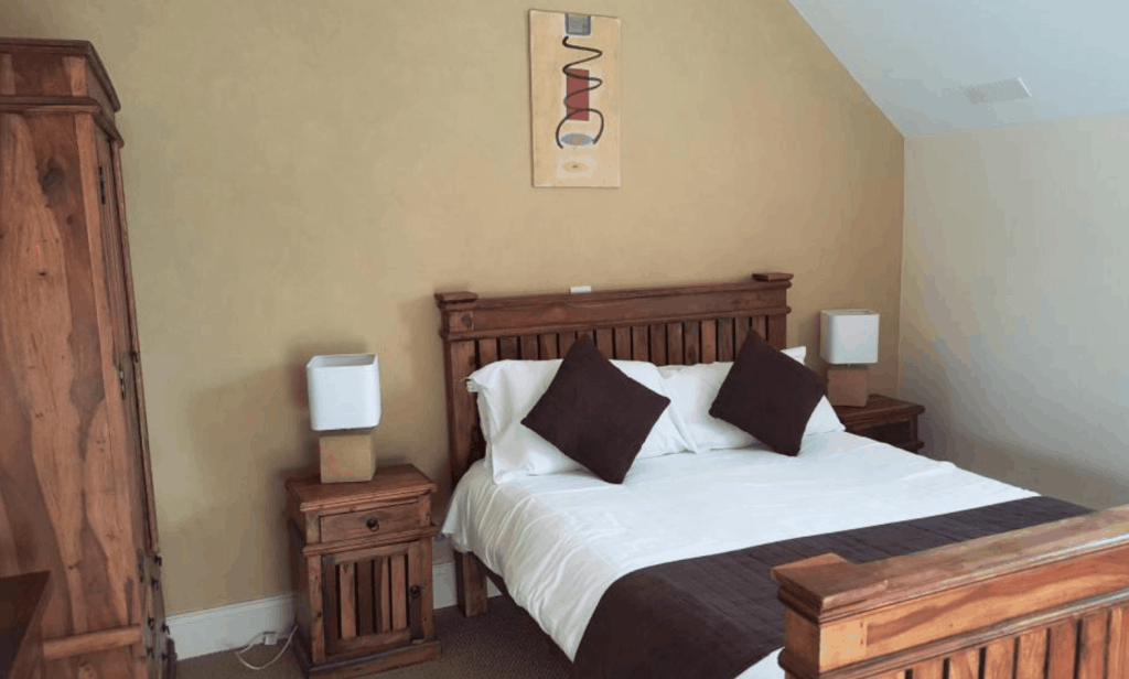 Doolin Court, accommodation in Doolin