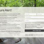 NatureAlert Protect EU Conservation Legislation