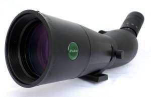 Olivon T650 Spotting Scope review on Ireland's Wildlife