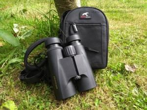Kite Caiman Entry Level Binocular