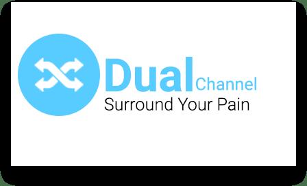 Dual Channel Box