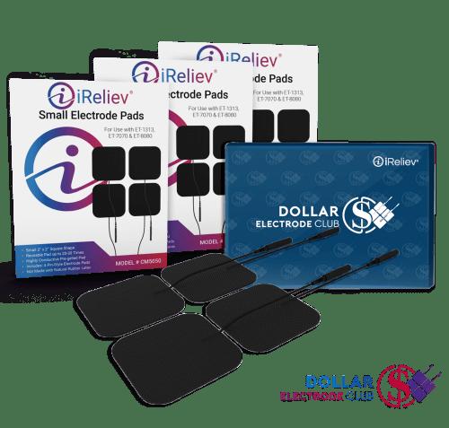 Standard Size Dollar Pad Club by iReliev