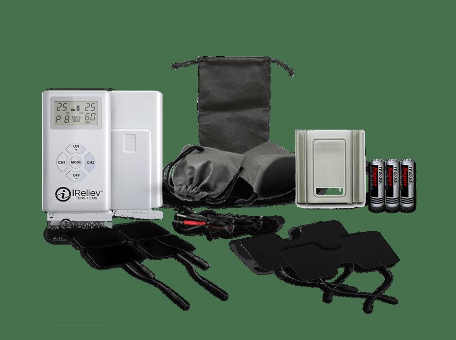 TENS EMS Unit Muscle Stimulator
