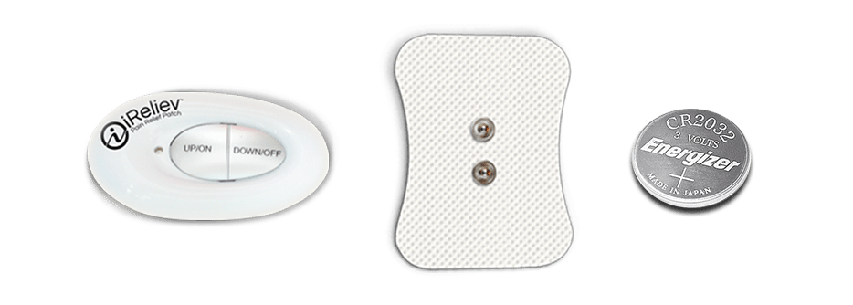 FREE TENS Unit Offer What