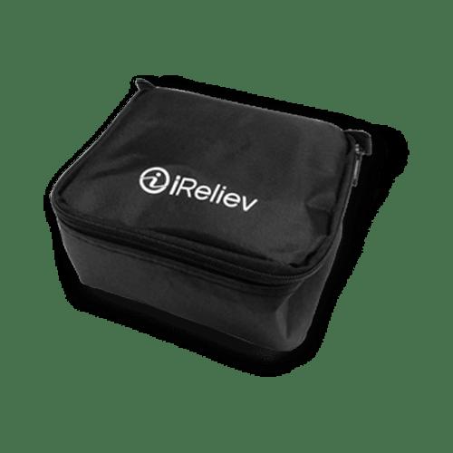 TENS EMS Accessory Bag