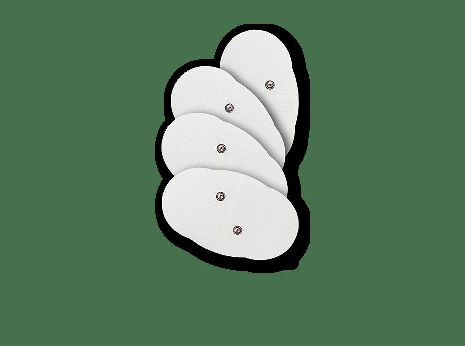 XL Wireless Electrode Pads