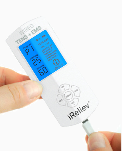 ET-8080 iRenew Plus Charging