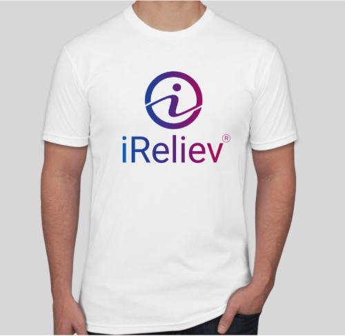 iReliev-Shirt-Men