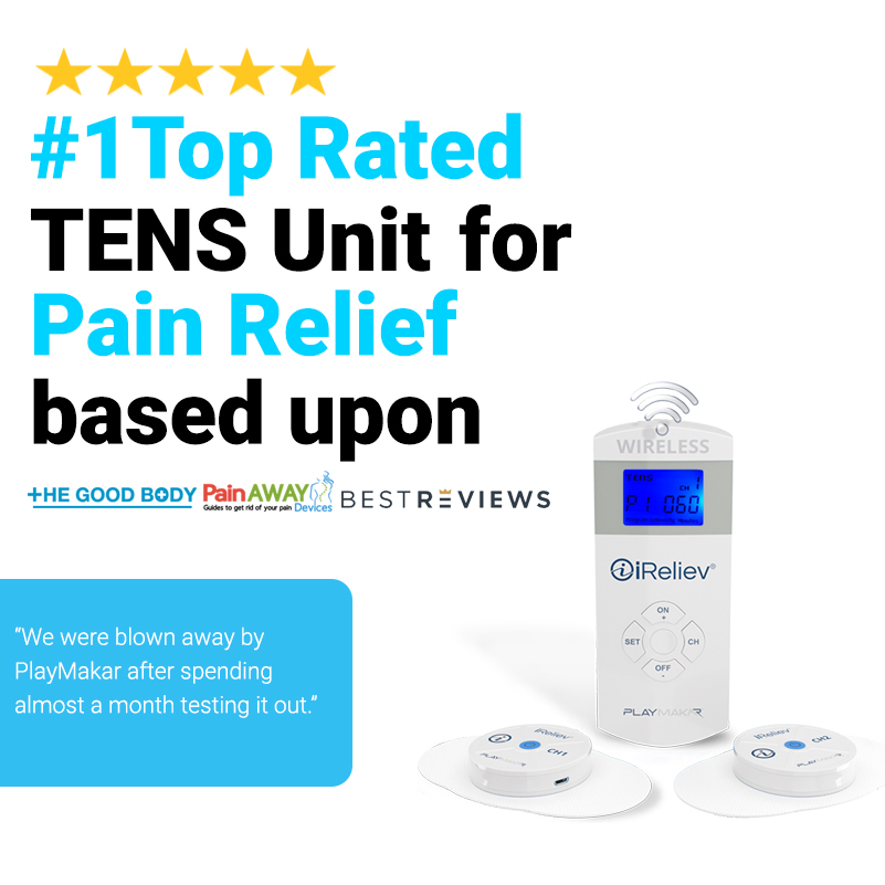 Top rated TENS Unit