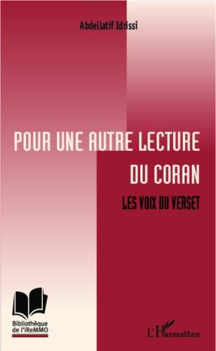 Autre lecture Coran