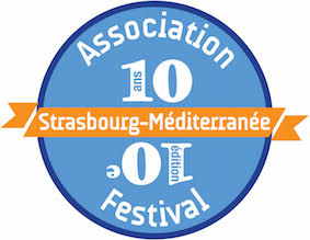 Logo Strasmed