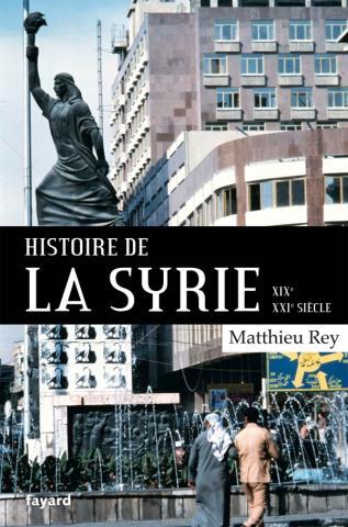Histoire Syrie_Rey