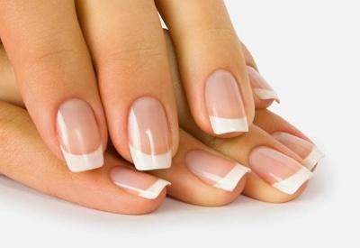 Franch manicure