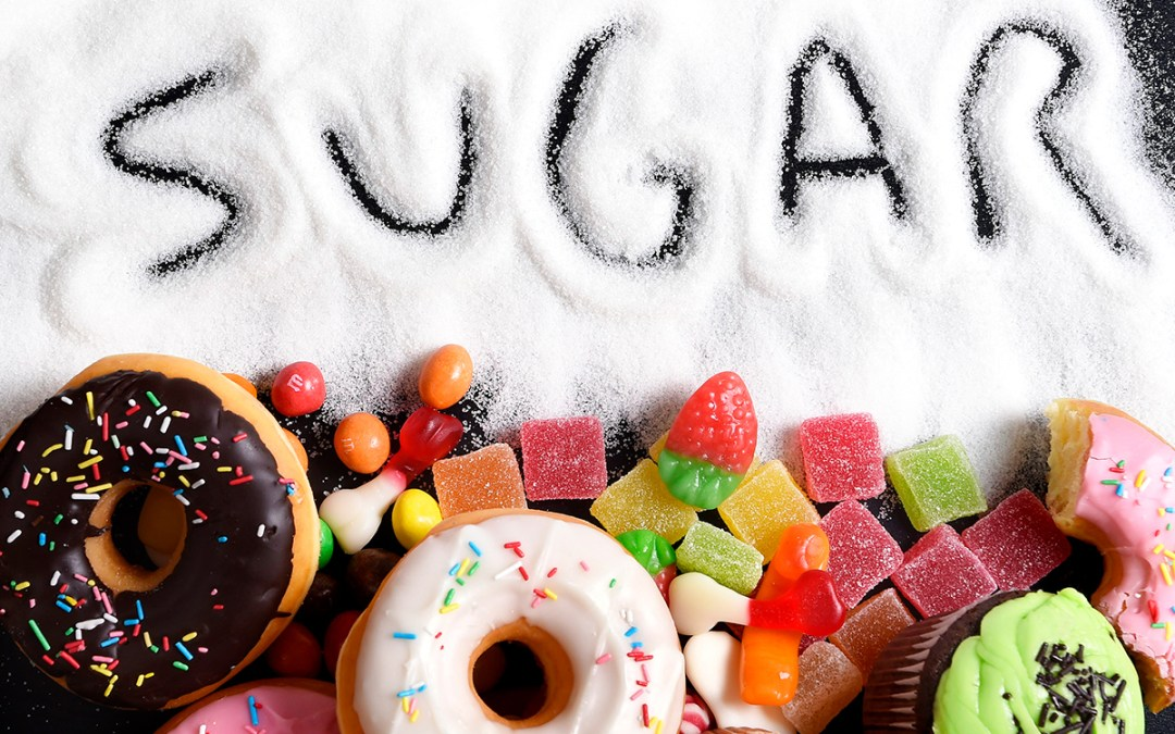 Are You A Sugar Addict? These 5 Simple Tips Will Solve It