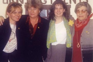 Ania, Bieta, Megan & Renata_6110703371_o
