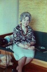 Irena Sendler at Home_6110710389_o
