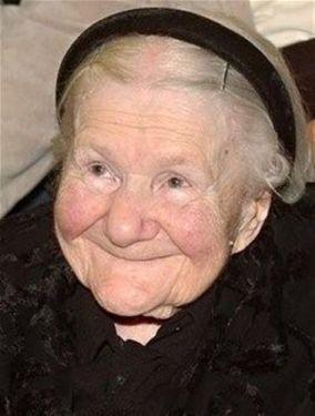 Irena at age 97_6110702255_o