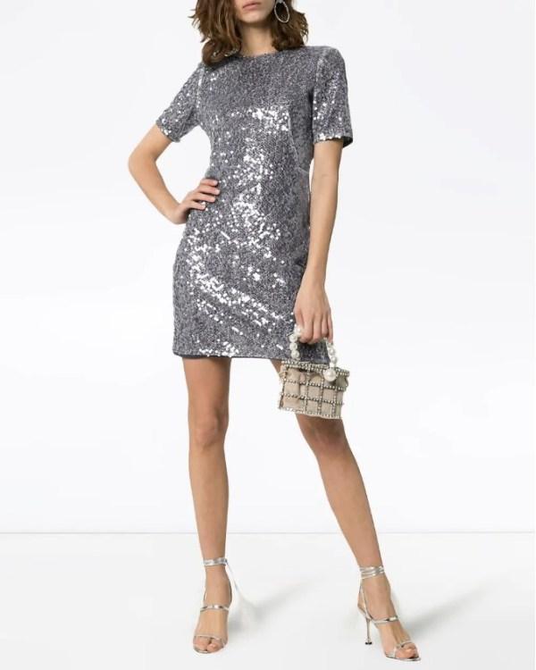 Красивые платья на Новый Год 2020: фото трендов, новинки