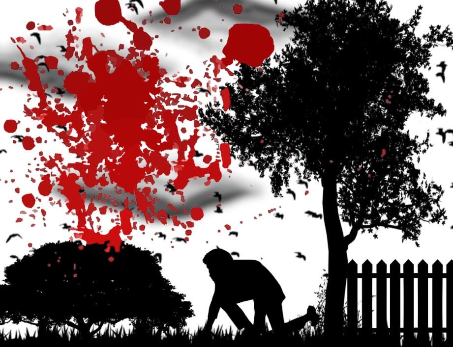 Le meurtrier des Ormes