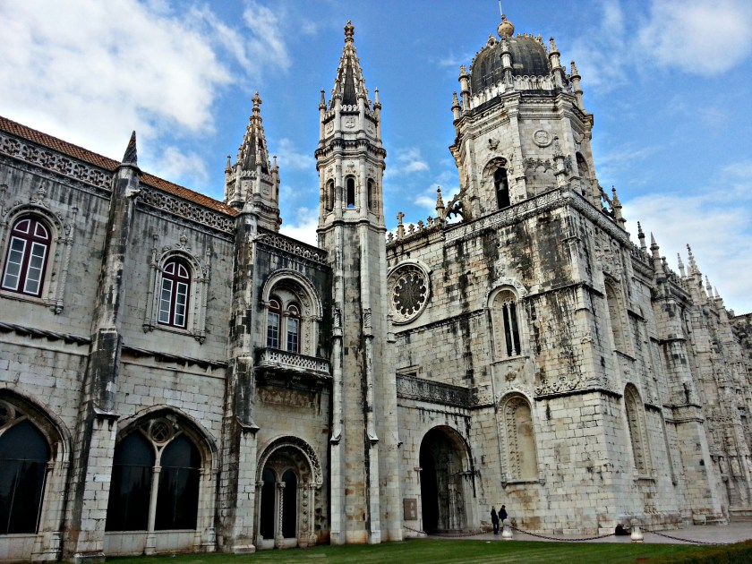 lisbon-monasterio