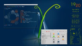 Xubuntu 13.04