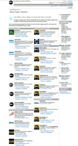 dell tweet accounts - dell-tweet-accounts