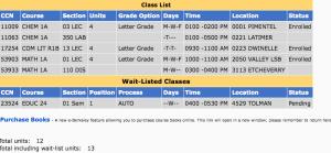 arielas class list - arielas-class-list